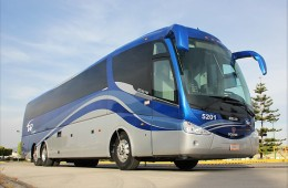 Autobuses TAP /ODM