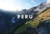 Lima, Cusco, Aguas Calientes y Machu Picchu